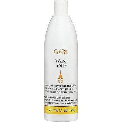 Gigi Wax Off 16oz
