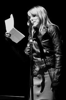 Ludovica Lanini (© Vincenza Salvatore)