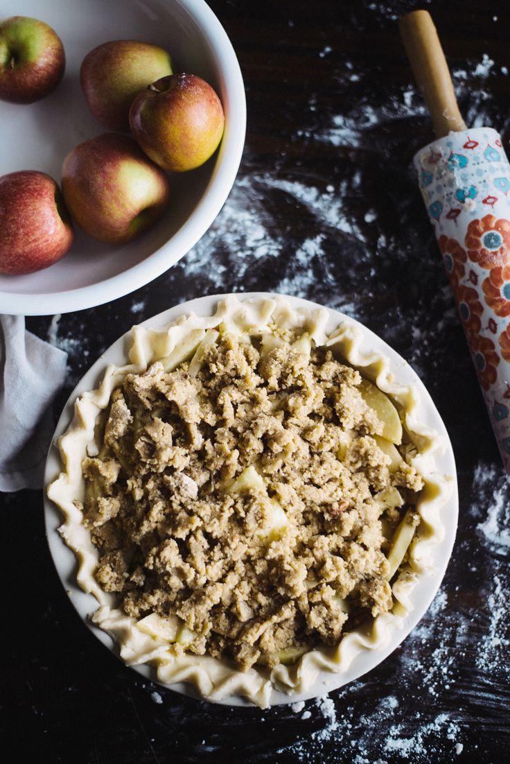 dreamy apple pie | annapolis & company
