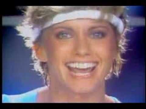 Olivia Newton-John - Physical (1981) Jennifer did a talent show act to this in 4th grade.