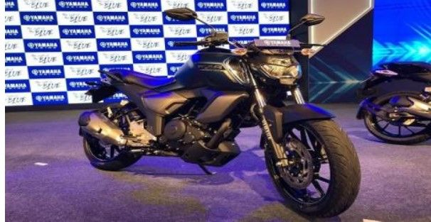 Yamaha Launches Fz V3 0 In India Price And Features Yamaha