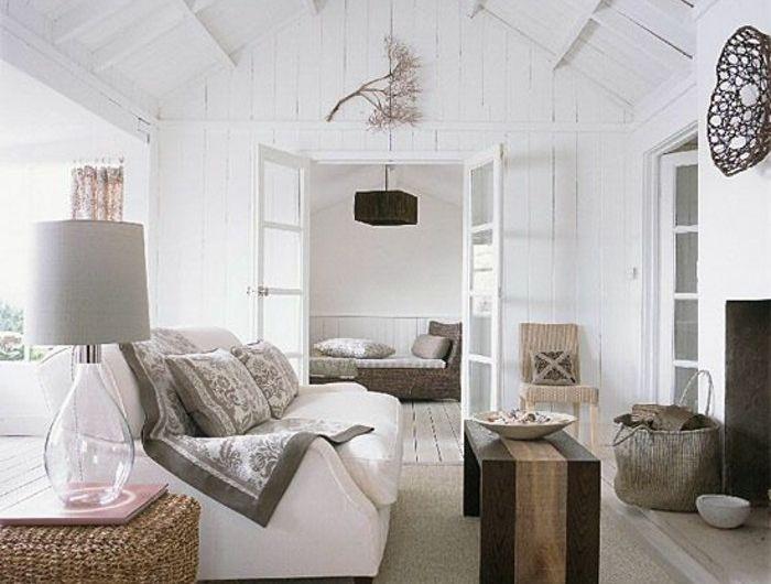 Idee Deco Petit Salon