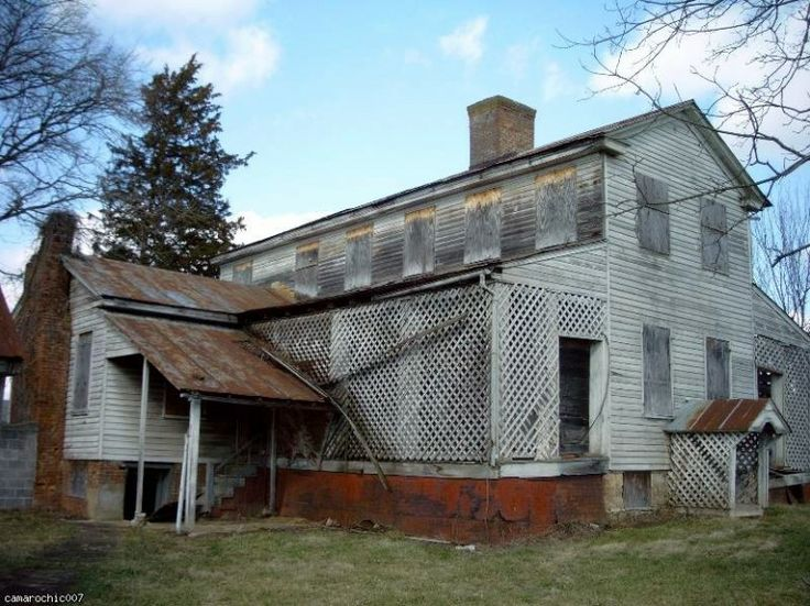 122 Best Abandoned Places Tennessee Images On Pinterest