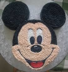 Image result for mickey mouse cakes images
