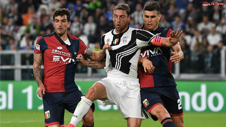 Berita Olahraga : Hasil dan Cuplikan Juventus 4-0 Genoa