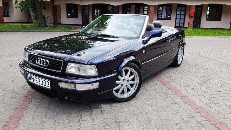 foto van Audi Cabrio Fan Club.