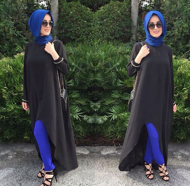 Hijabinstylemiami #hijabfashion