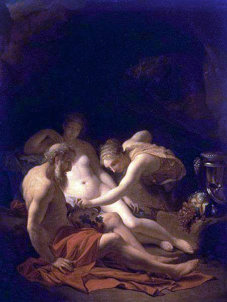 Adrian van der Werff - 1711