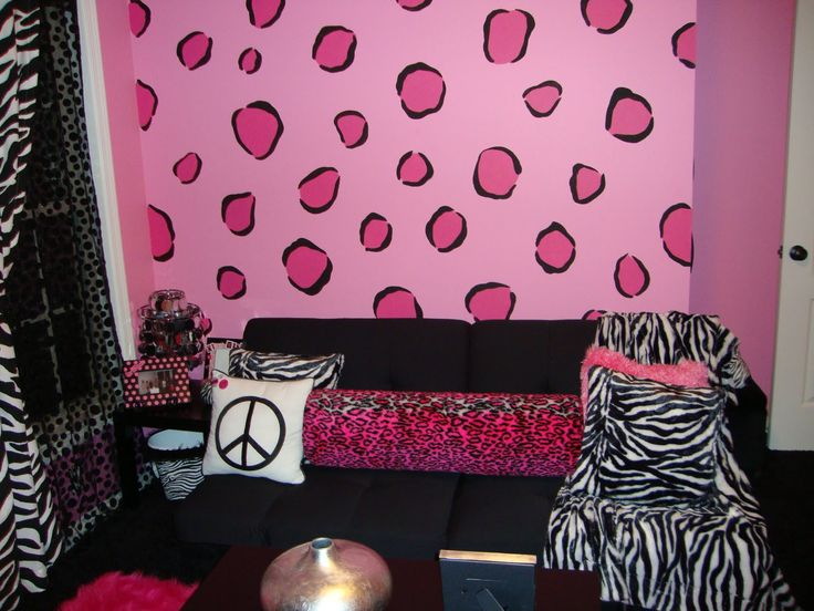 Girls Bedroom Zebra 22 best zebra bedrooms images on pinterest | zebra bedrooms