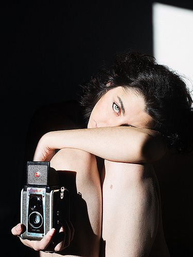 1/52 - La parte del corpo che ci rappresenta | Flickr - Photo Sharing!