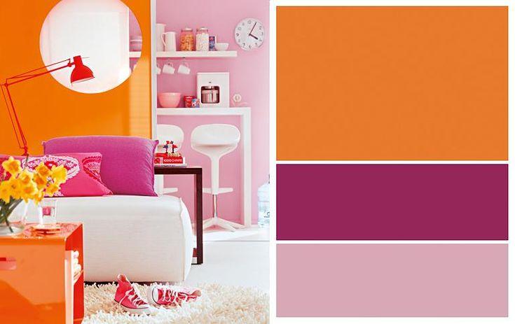 Farben kombinieren: Sunshine-Appartment - Bild 11 - [SCHÖNER WOHNEN]