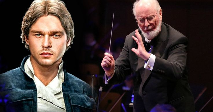 John Williams Will Not Score Han Solo Soundtrack -- While John Williams is confirmed to score Star Wars 8, he will not be doing the soundtrack for Han Solo, with John Powell composing the score instead. -- http://movieweb.com/han-solo-movie-star-wars-composer-john-powell/