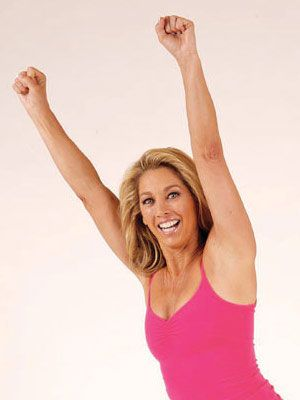 Phrase and Denise austin gallery gif share your