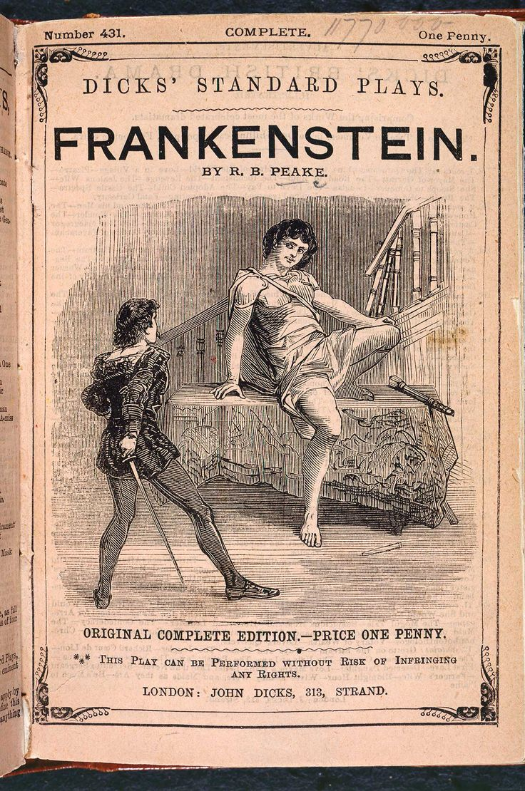 science and greed in mary shelleys frankenstein The bicentenary of the publication of mary shelley's frankenstein: or the modern   how much real science influenced mary shelley could a.