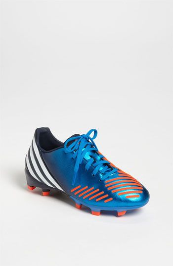 adidas 'Predator Absolion LZ' Soccer Cleat (Toddler, Little Kid & Big Kid) available at #Nordstrom
