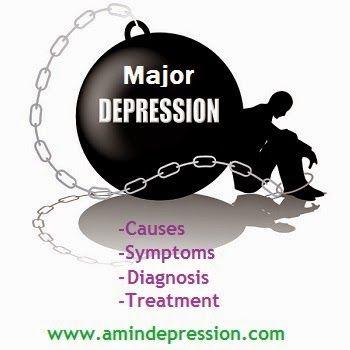 Major Depressive Disorder http://www.ourmindandbody.com/7-signs-of-depression-in-women/
