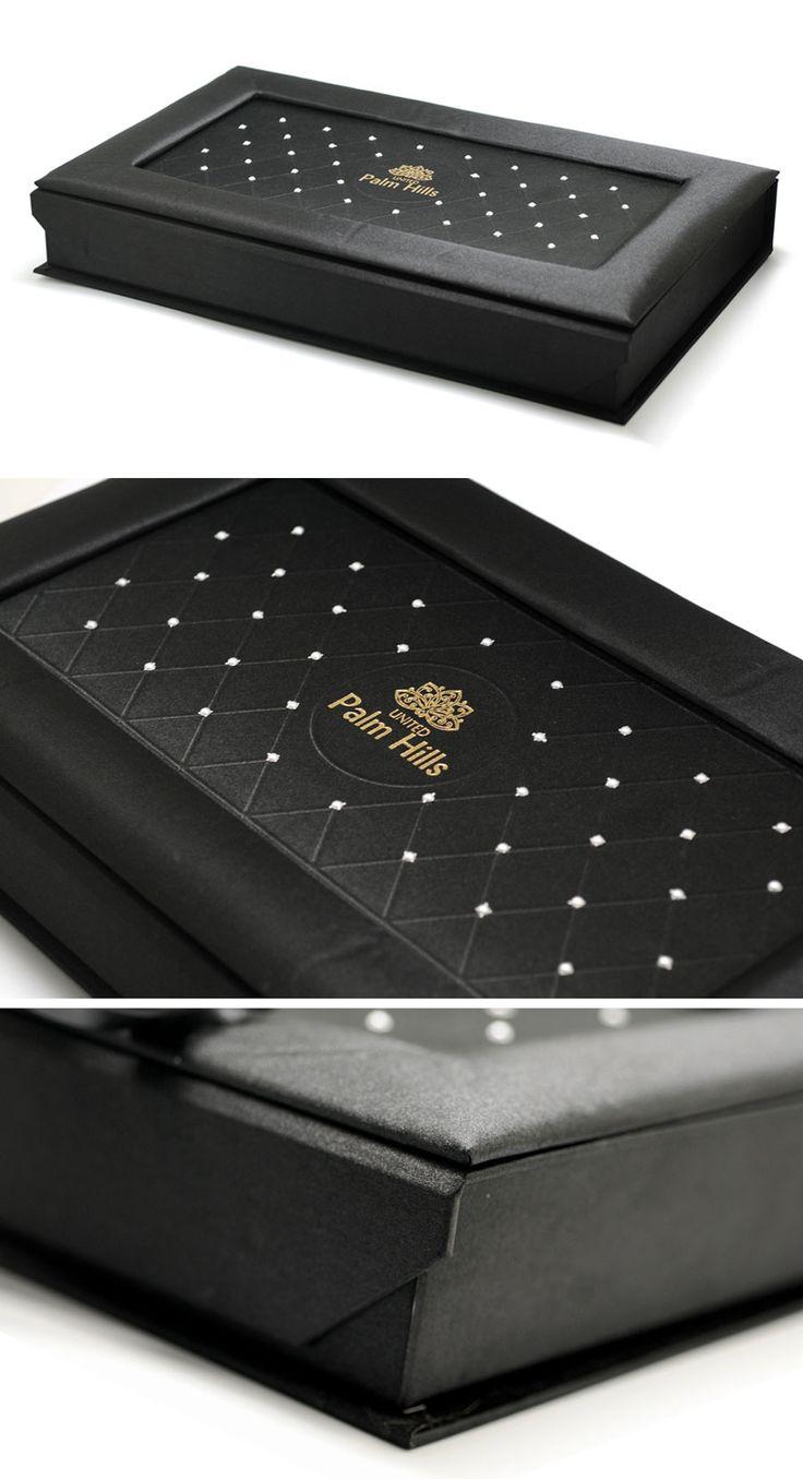 Luxury Gift Packaging