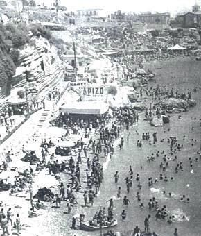 Piraeus. 1952