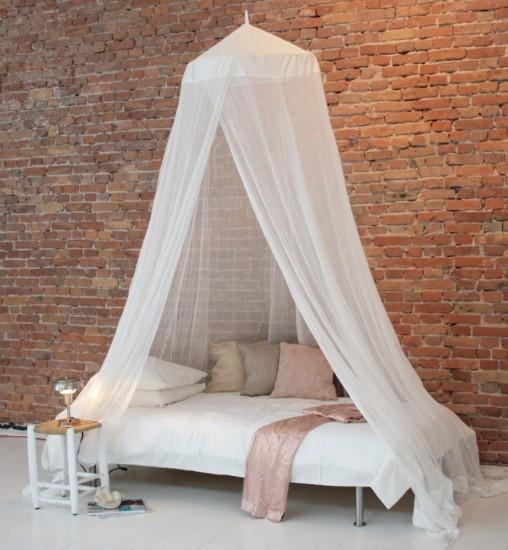 klamboe voor slaapkamer Door laurasnebel
