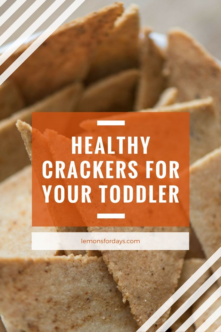 3 super easy & quick cracker recipes that your kids will absolutely love! These crackers are paleo and ketogenic friendly that you might just devour in an instant ;) Whether you're making these for your toddler or for yourself, these healthy cracker recipes are sure to please.