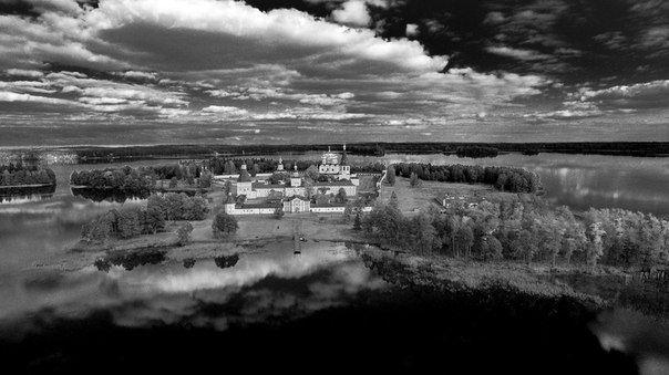 Православие | Валдайский Иверский монастырь