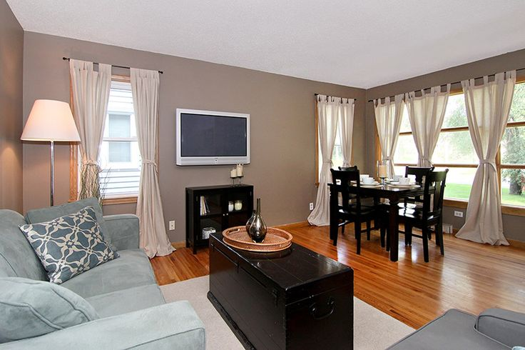 Best 10 living dining combo ideas on pinterest small - Living dining room combo decorating ideas ...