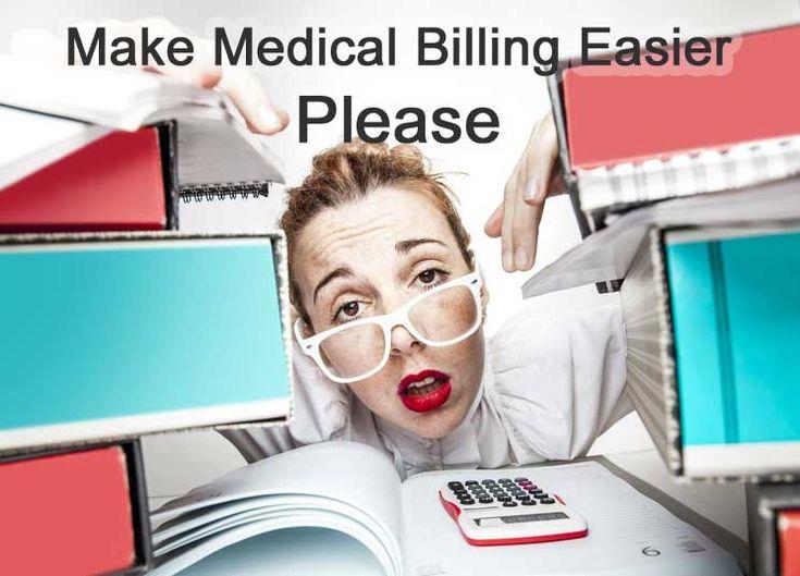 5 Simple Ways To Make Medical Billing Easier | Medical ...