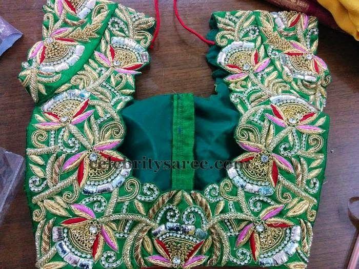 zardosi-work-blouses.jpg (700×525)