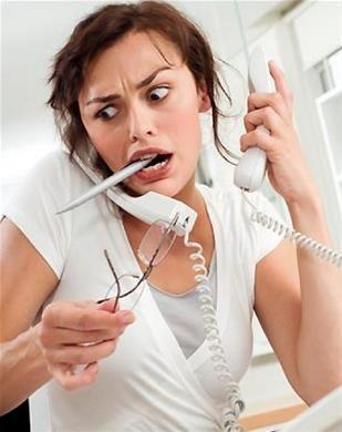 El #estres es un factor de riesgo para sufrir enfermedades periodontales