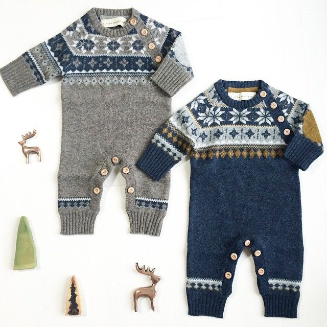 Little Mountains. Norwegian children's clothing. Scandinavian knitwear traditions with a contemporary twist.