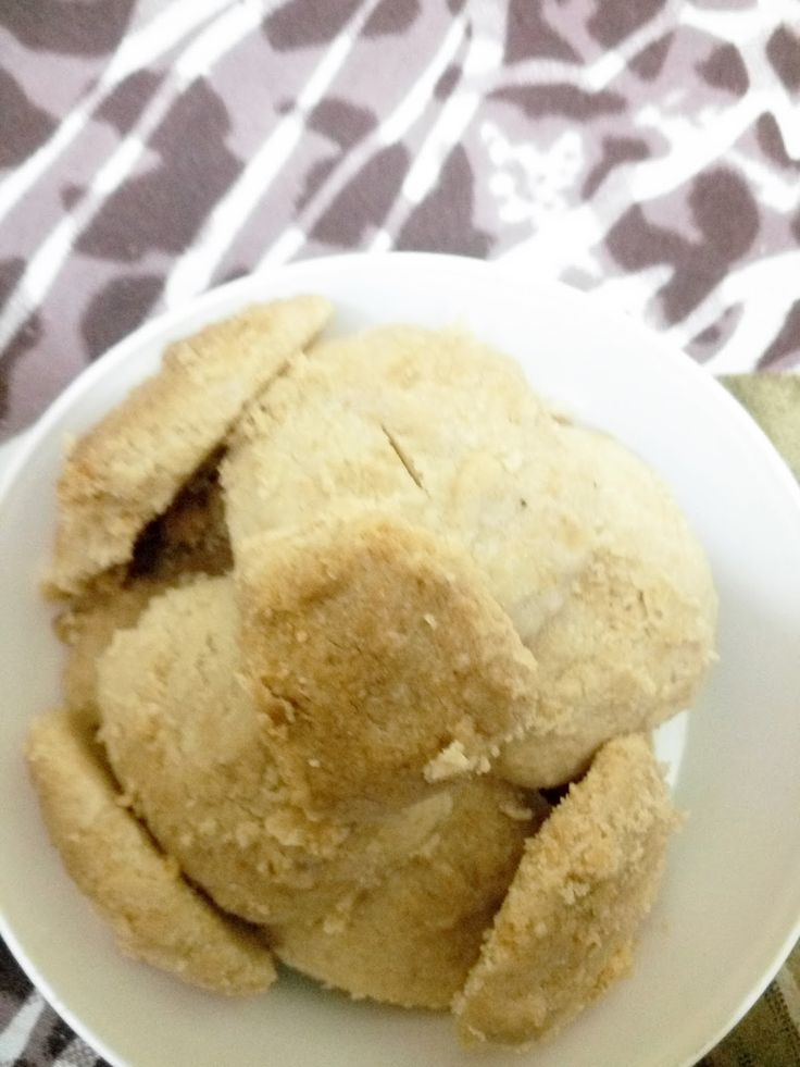 Coconut wheat flour cookies   This is a healthy version of cookies usually baked. Usually cookies are made from refined flour which is unhe...