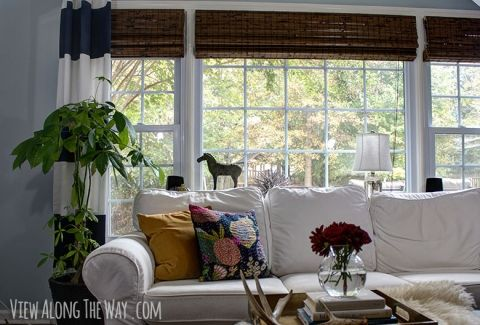 White sofas: why they're the best choice for small kids