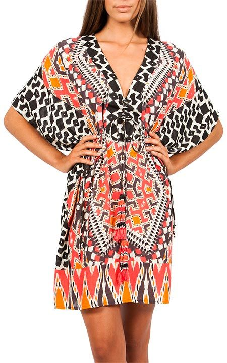 Drape Kaftan - Browse