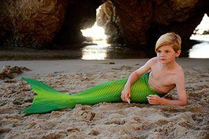 Mermaid Boys