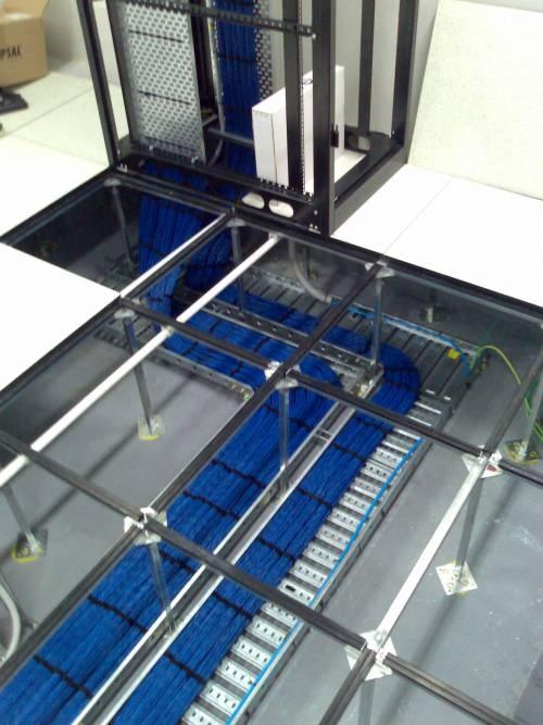 Exterior Cable Management Computer Desk Cable Management 43