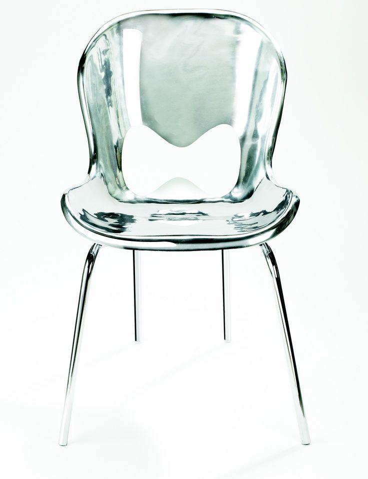 Beautiful Um Chair By Karim Rashid For Umbra