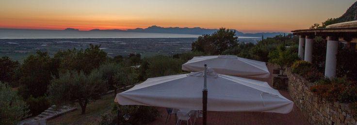 #Sunset Borgo la Pietraia