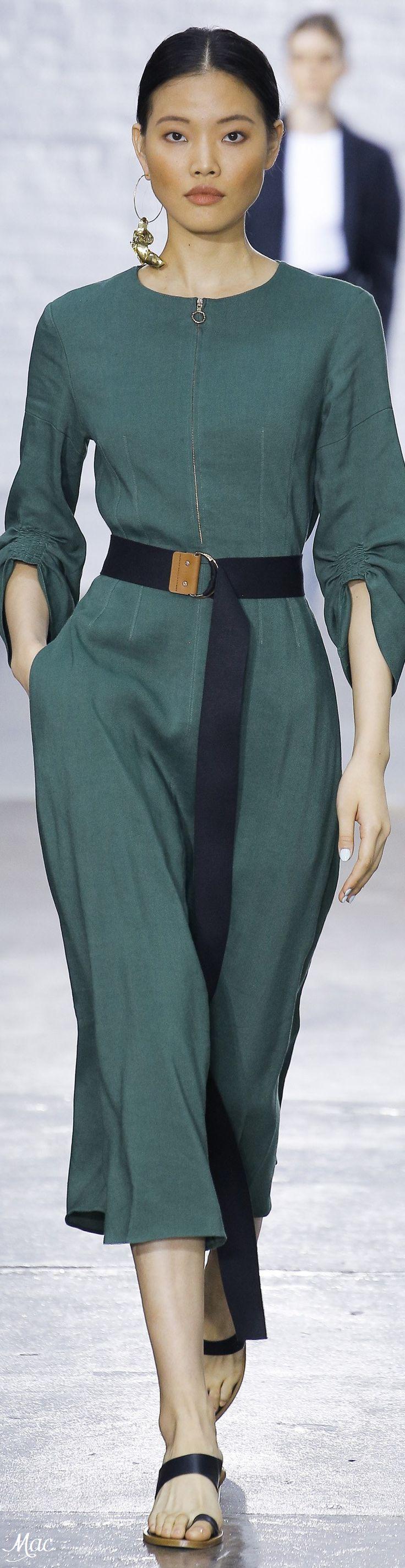 Spring 2017 Ready-to-Wear Tibi