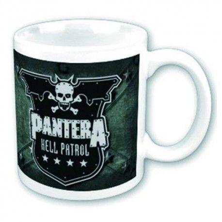 Cana Pantera: Hell Patrol