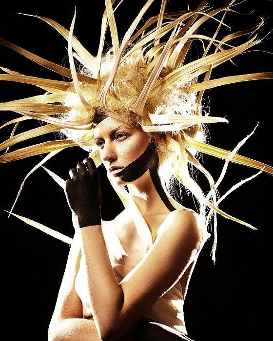 Anne Veck Hair Long Blonde Hairstyles