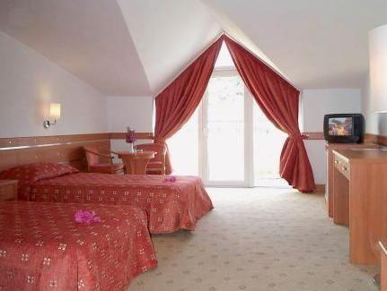 Kervansaray Marmaris Hotel Marmaris, Turkey