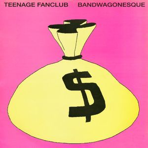 Teenage Fanclub - Bandwagonesque (Vinyl, LP, Album) at Discogs