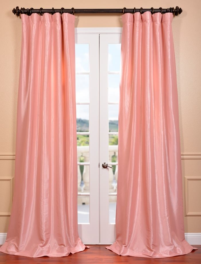 pink bedroom curtains 259 best decor windows images on bedroom 12834