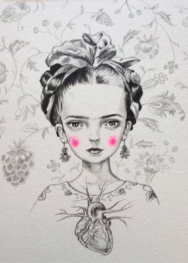 El dulce arte bizarro de Julie Filipenko | nUvegante