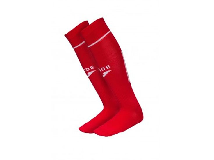 RCD Espanyol Red 2016-17 Road Socks