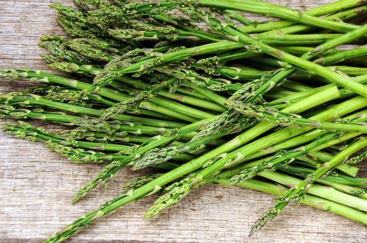 Szparagi – wartości odżywcze i bogata historia
