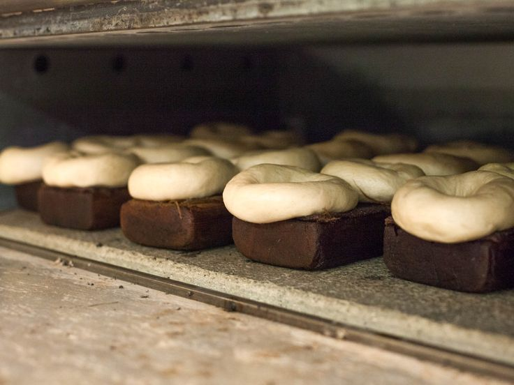 New York's Best Bagel Comes From a Department Store | Serious Eats