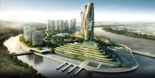 Bilderesultat for green building