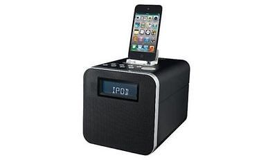 #Polaroid clock radio docking #station #ipod/iphone/ipad 3 g 4 s speaker cube doc,  View more on the LINK: 	http://www.zeppy.io/product/gb/2/272121464025/