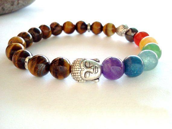 Hey, I found this really awesome Etsy listing at http://www.etsy.com/listing/156237333/buddha-lotus-7-chakra-bracelet-7-chakra